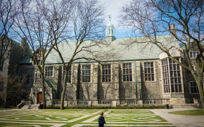 Top Universities In Canada For International Students