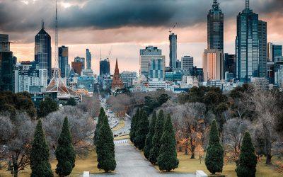 Top Universities In Australia For Masters