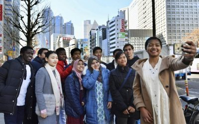 Are Study Abroad Scholarships For Tourism Management Still Available?