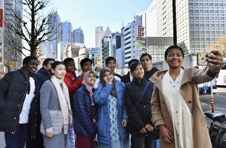 Study Abroad Scholarships For Tourism Management