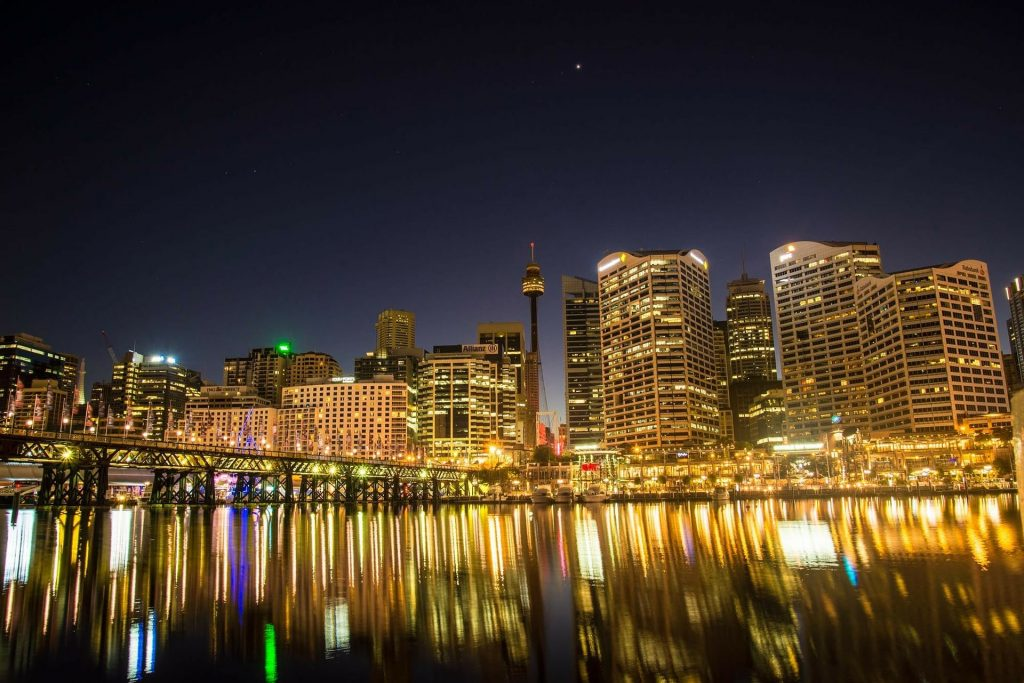engineering scholarships in Australia