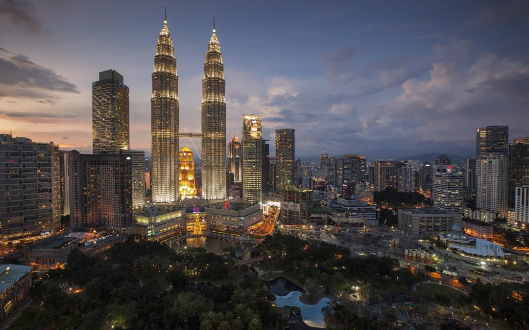 What Are The PhD Scholarships In Malaysia
