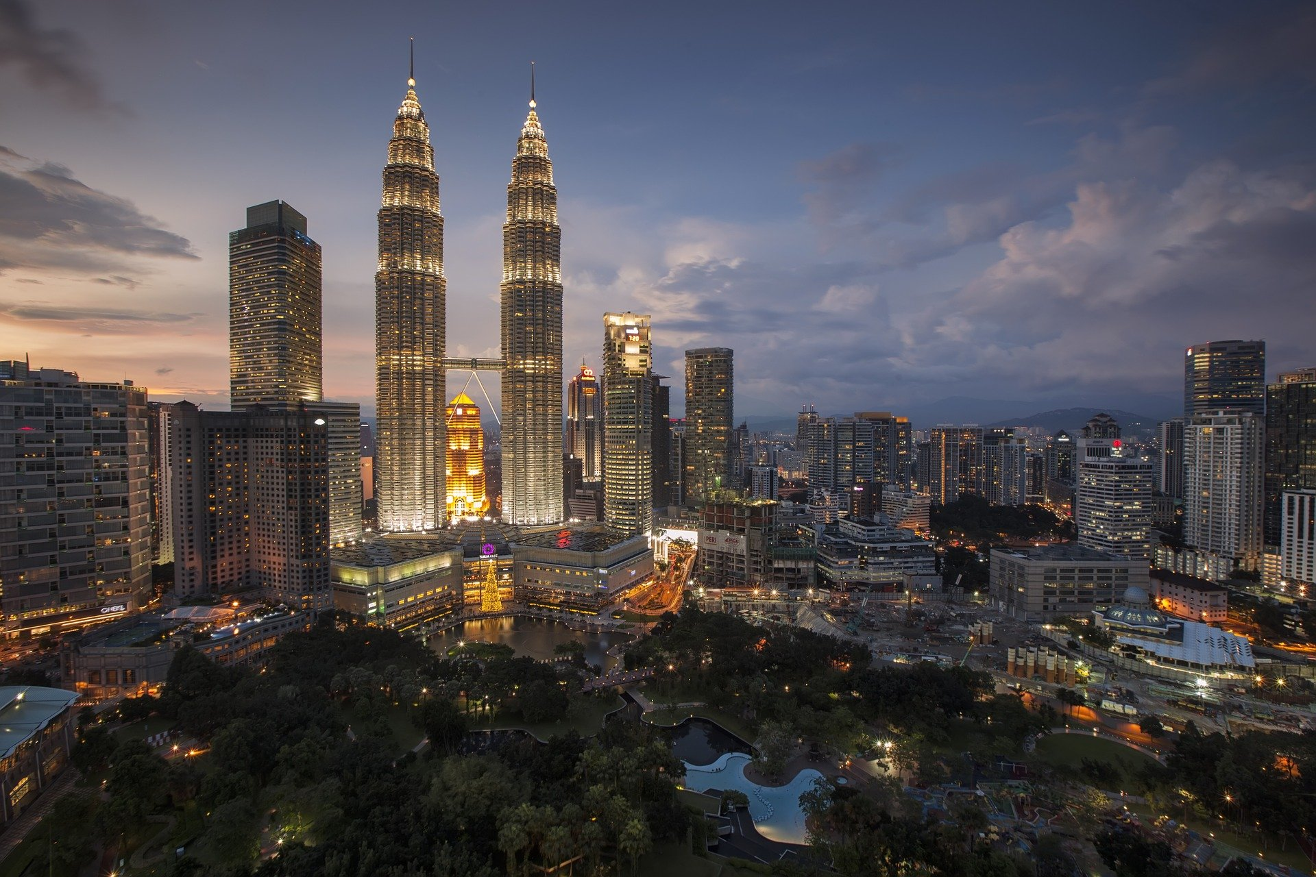 PhD scholarships in Malaysia