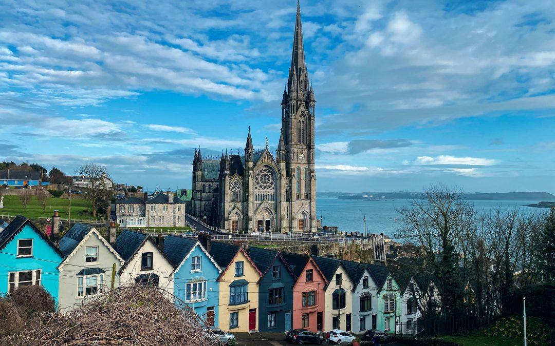 The Best Postgraduate Scholarships In Ireland
