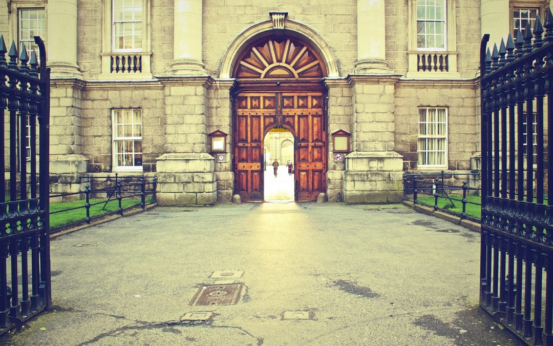 List Of PhD Scholarships In Ireland