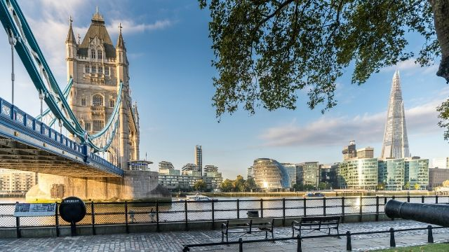 universities in London for international students