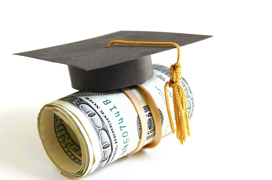 MS in the US scholarships