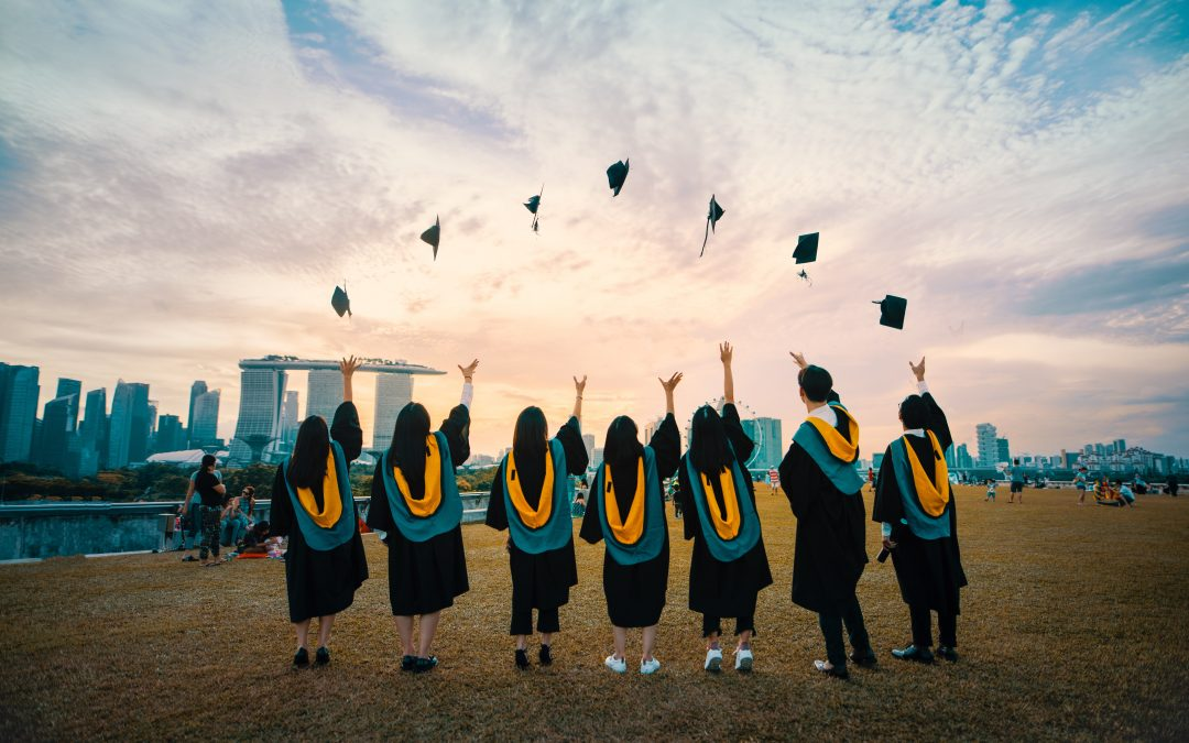 How To Apply For The Fulbright Foreign Student Program