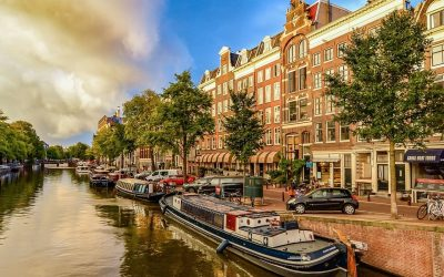 The Best PhD Scholarships In The Netherlands