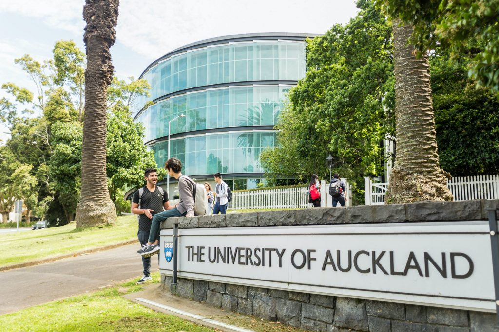 PhD in New Zealand with scholarships