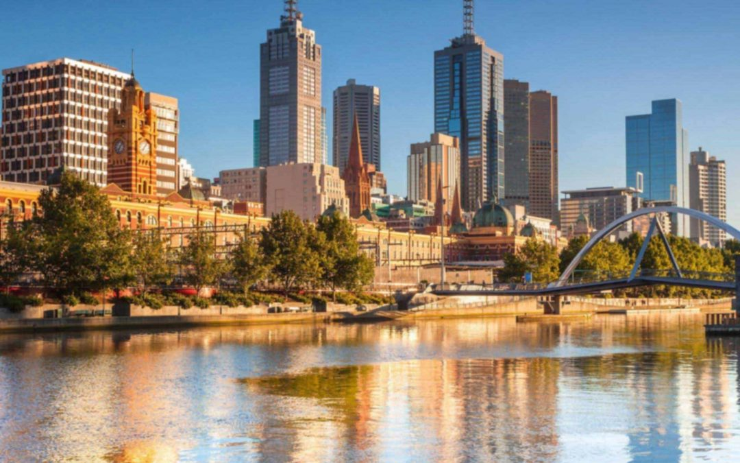 Study In Australia With Australian Government Scholarships