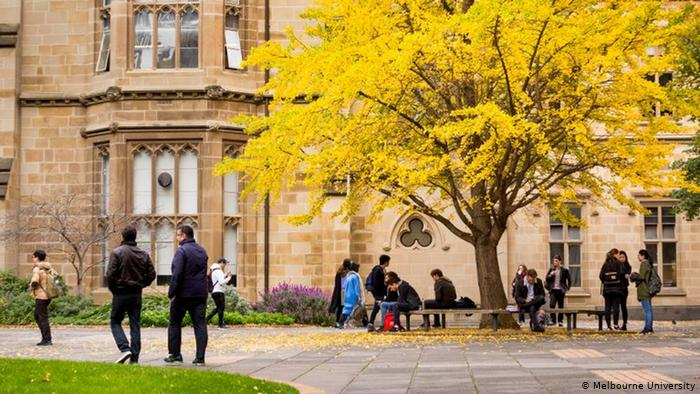 Fully Funded PhD Scholarships In Australia For International Students