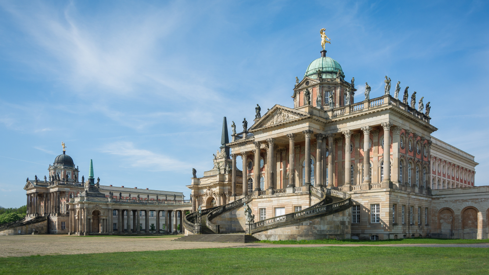 Top 5 Universities With A High Acceptance Rate In Germany
