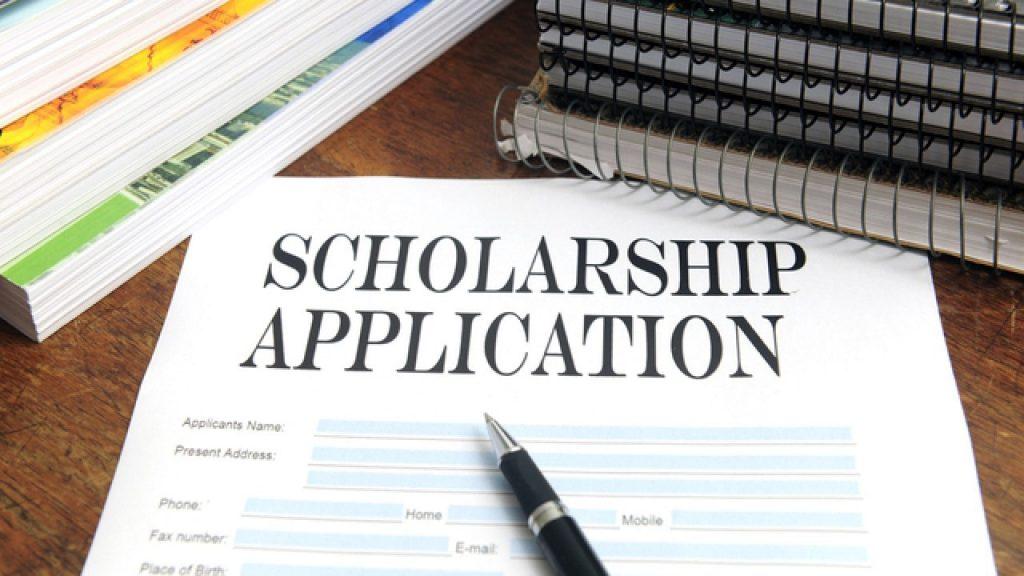 Graduate scholarships for women