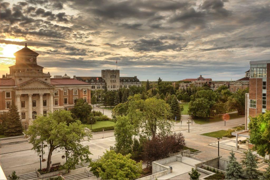 Canadian Graduate Scholarships