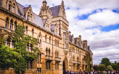 Everything You Need To Know About The Reach Oxford Scholarship