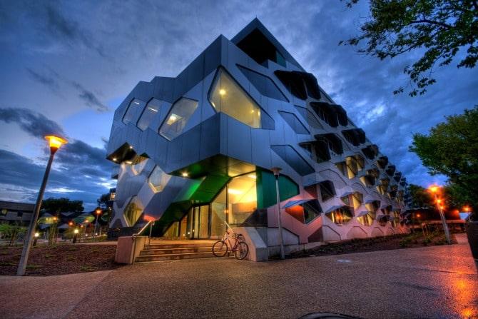 Architecture Scholarships In Australia