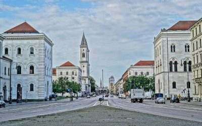 The Cost Of Living In Munich As A Student In 2021