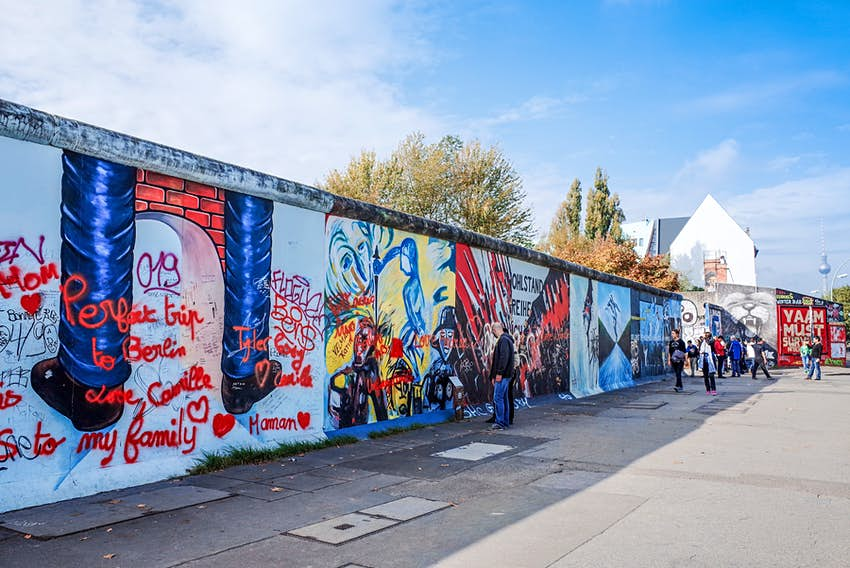 Your Bucket List Of The Top 9 Things To Do In Berlin