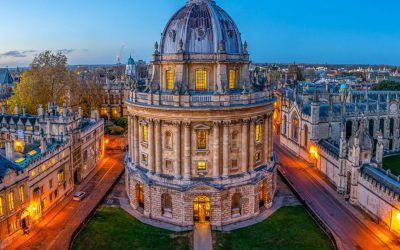 You Can Easily Study The Famous Courses In Oxford