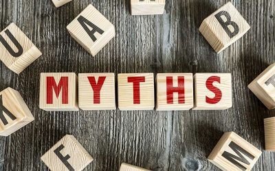 The Top 20 Most Common Myths About University