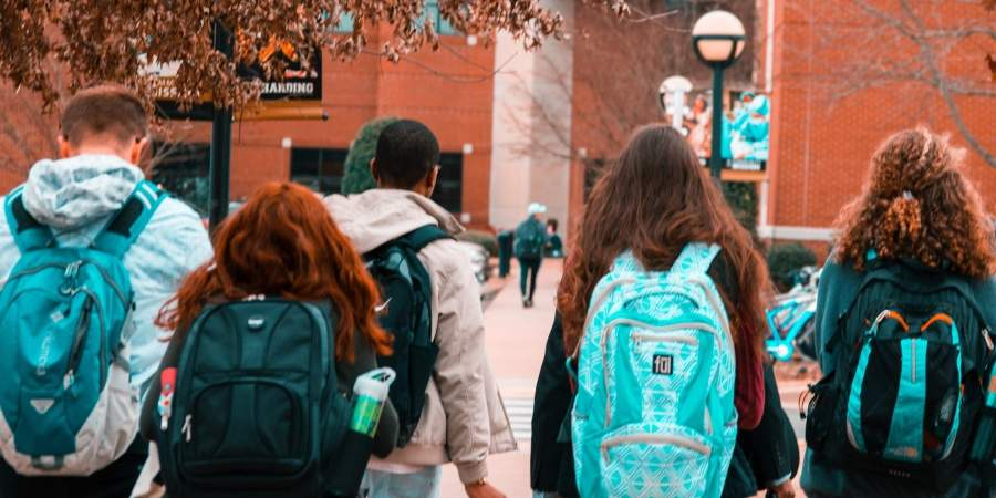 The 7 Benefits Of Attending A Community College Vs University
