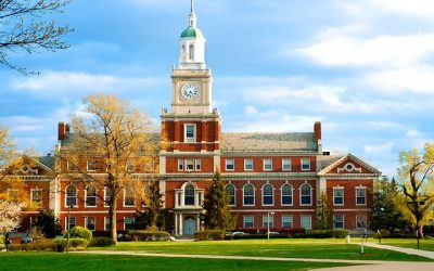 Here Are The Top 5 Best Colleges In Michigan
