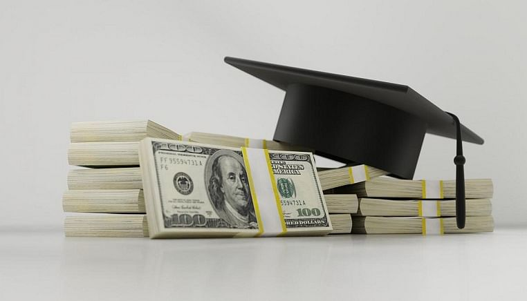 Here's How To Fund Study At American Universities