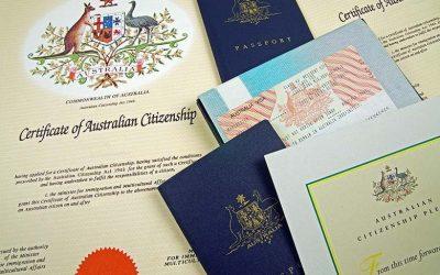 Australian Student Visa Process – The Easy Guide