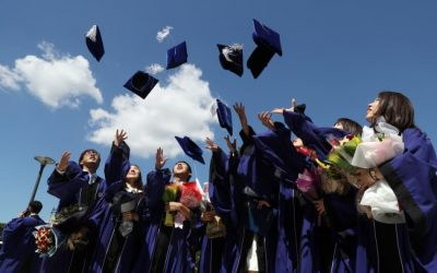 Which Are The Study Abroad Scholarships In South Korea?