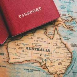 Australian work permits and visas