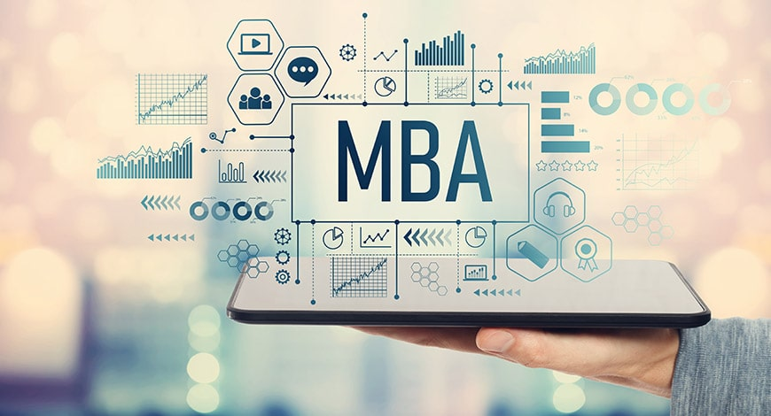 MBA in Foreign vs MBA in India