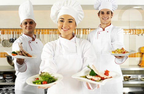 Which Are The Scholarships To Study Abroad For Hotel Management?