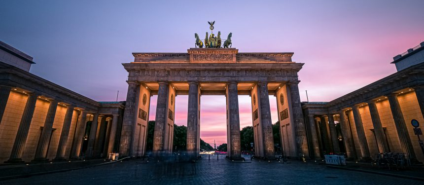 How Could You Miss Out On These Things To Do In Germany?