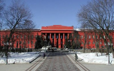 Finding The Best Scholarships For International Students In Ukraine
