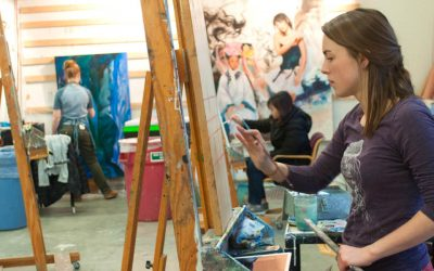 The Top Countries Are Offering Fine Arts Scholarships In 2021