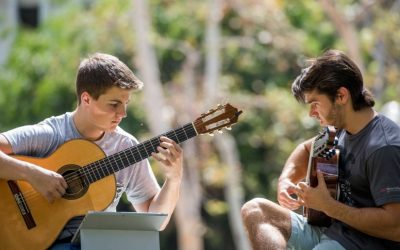 Post-Pandemic Music Scholarships In The UK