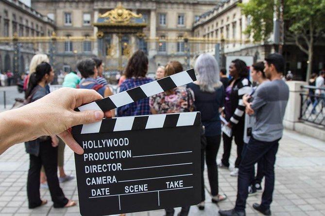 filmmaking scholarships in Paris