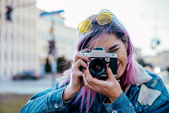 Photography Scholarships For International Students Just A Click Away