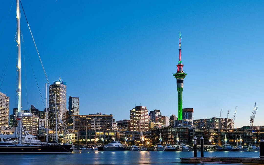 The Top 5 Scholarships For Study Abroad In New Zealand
