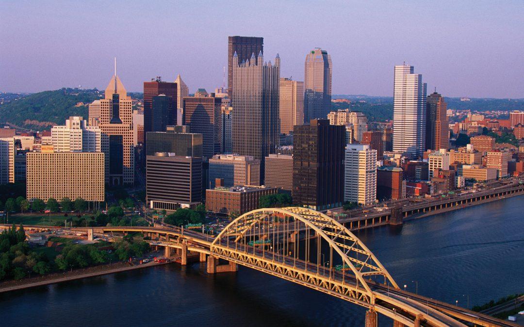 Here's What's In Demand. Universities in Pennsylvania!