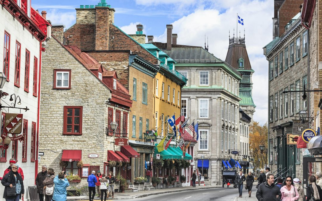 8 Interesting Facts About Canada Every Student Must Know