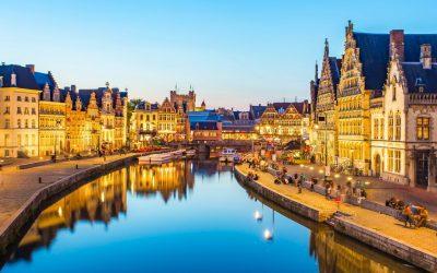 Top Universities In Belgium As Of 2021