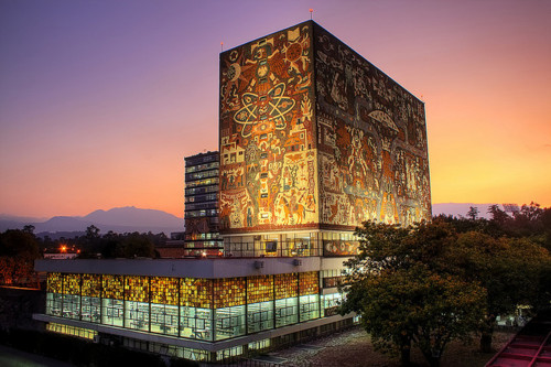 Amazing College Libraries In The World