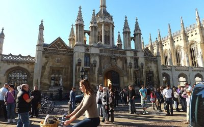 Apply Now To The Best Universities With A High Acceptance Rate In Europe