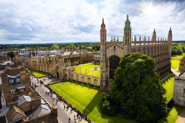 Seven Most Interesting Facts About The University Of Cambridge