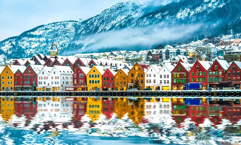 Best Universities In Norway That Will Change Your Life