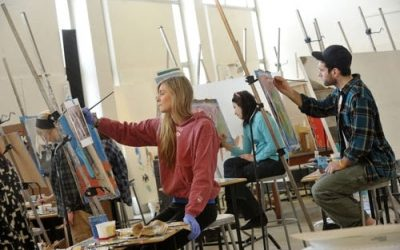 6 Fine Arts Universities In The US You Should Be Aware Of