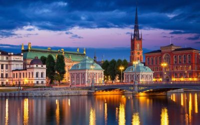 Top Universities In Sweden Offering Quality Education