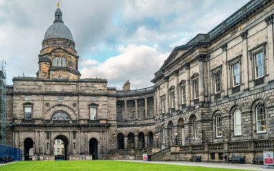 All You Need to Know About the University of Edinburgh Online Courses